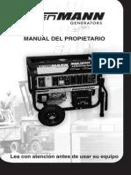 Manual Plantas Gasolina