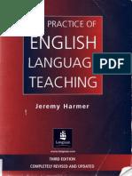 Acervo_idiomas_english_The Practice of English Language_Jeremy Harmer