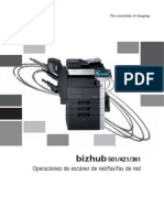 Bizhub 501 421 361 Ug Network Scan Fax Network Fax Operations Es 2 1 1