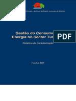 Energia Sector Turismo RAM