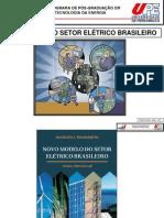 Aula 2 Estrutura Setor Eletrico Parte 1 Turma 2014 1