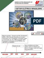 Aula 3 Estrutura Setor Eletrico Parte 2 Turma 2014 1