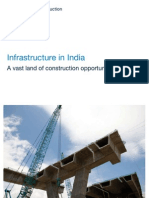 Infrastructure in India