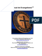 The Witnessing Manual PT