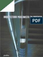 José Manuel Fernandes - Arquitectura Modernista Em Portugal 1890-1940 - Pt
