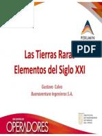 Tierras Raras PDF Gustavo_calvo