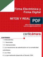 Fima Digital y Electro Colombia