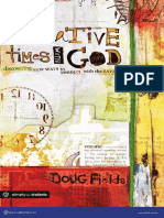 Creative TImes with God Preview