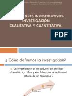 Enfoques investigativos 2