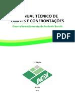 Manual Tecnico Limites Confrontacoes 1ed