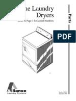 Dryer Schematics