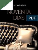 90 Dias - Livro 01 - M. C. Andrews