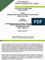 Jorge Nicolas Suarez Perez