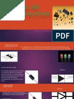 Catalogo de Semiconductores