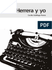 Che Herrera y yo