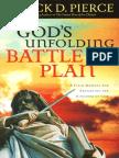 God s Unfolding Battle Plan Chuck Pierce