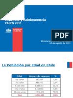 CASEN Infancia 2011