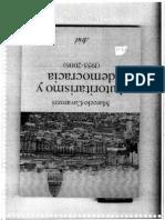 05 - Autoritarismo y Democracia 1955_2006 Marcelo Cavarozzi
