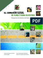Comercio Ilegal de Flora y Fauna