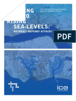 Facing Up to Rising Sea Levels