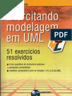 Exercitando UML