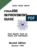 Process Improvement Guide
