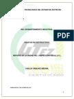 Reporte de La Unidad 1- Inspeccion Visual. ID Moreno2007