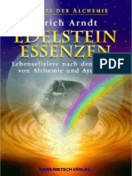 178299723 Ulrich Arndt Schatze Der Alchemie Edelstein Essenzen 2001 Kopie
