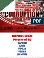 BOFOR scam ppt