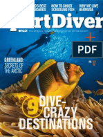 Sport Diver - May 2014