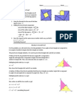 Formal Proofs of the Pythagorean Theorem