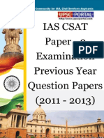 strategy upsc civil service exam part 3 of 5 general studies for