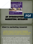 MarketingResearch Mona