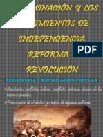 Historia Exposicion