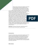Impact Failure Analysis II