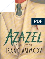 Asimov Isaac - Azazel