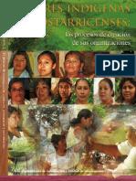 INVESTIGACIONES_2008_Mujeres indígenas costarricenses VOL1