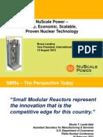 NuScale Presentation
