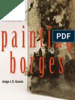 Painting Borges Philosophy Interpreting Art Interpreting Literature