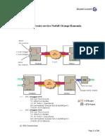 Creare Virtual Switch Vlan