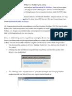 Cara Download SlideShare Dengan Save Disable