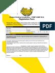 Pump Comp 2014 Registration Form