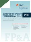 FPA-13 Exam Prep Guide Beta