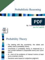 Unit-3 Probabilistic Reasoning