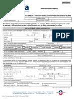 Colorado Uniform Employee Application