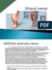 Ulcerul Venos