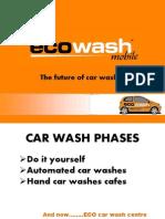 Eco Car franchise