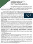 LIÇÃO 09 - HABACUQUE - A SOBERANIA DIVINA SOBRE AS NAÇÕES