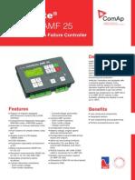IL AMF20 25 Datasheet