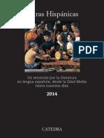 Catedra Catalogo 2014